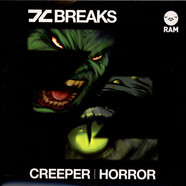 DC Breaks - Creeper
