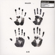 Kaleo - A / B Colored Vinyl Edition