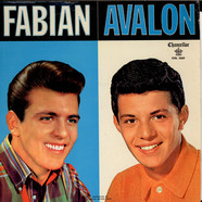 Fabian, Frankie Avalon - The Hit Makers