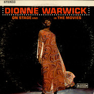 Dionne Warwick - On Stage And In The Movies
