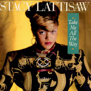 Stacy Lattisaw - Take Me All The Way