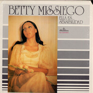 Betty Missiego - Ella Es Sensibilidad