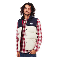 Penfield - Outback Two Tone Vest