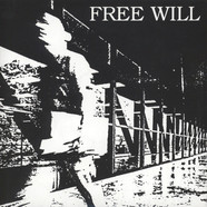 Free Will - Free Will Red Vinyl Edition