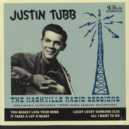 Justin Tubb - The Nashville Radio Sessions