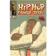 Ed Piskor / Jorun Bombay - Hip Hop Family Tree Volume 12 with Flexi-Postcard