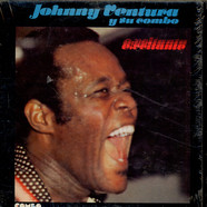 Johnny Ventura Y Su Combo - Excitante