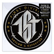 First Division - This Iz Tha Time Picture Disc Edition