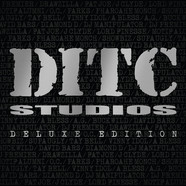 D.I.T.C. - D.I.T.C. Studios Colored Vinyl Edition