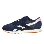 Reebok - Classic Leather Nylon WR