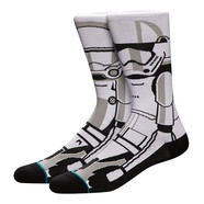 Stance x Star Wars - Trooper 2 Socks