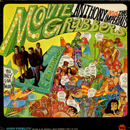 Little Anthony & The Imperials - Movie Grabbers