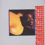 T-Bone Walker - T-Bone Blues