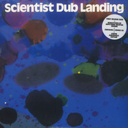 Scientist - Dub Landing