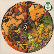 Blues Pills - Lady In Gold Gold Vinyl Edition