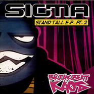 Sigma - Stand Tall E.P. Pt. 2