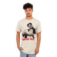 Ice-T - Rhyme Pays T-Shirt