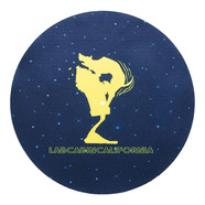 Pharcyde, The - Labcabincalifornia Slipmat