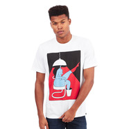 Parra - The Living Room T-Shirt