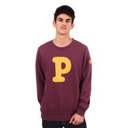 Parra - The P-ARRA Crewneck Sweater