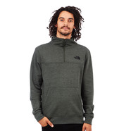 The North Face - 1/4 Zip Pullover