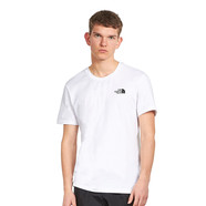 The North Face - Simple Dome T-Shirt