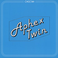 Aphex Twin - Cheetah EP