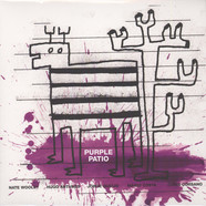 Nate Wooley, Hugo Antunes, Jorge Queijo, Mário Costa & Chris Corsano - Purple Patio