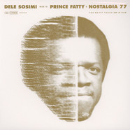 Dele Sosimi - You No Fit Touch Am In Dub