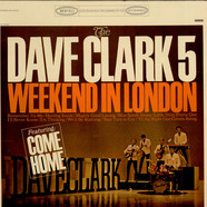 Dave Clark Five, The - Weekend In London