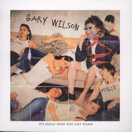 Gary Wilson - Friday Night With Gary Wilson