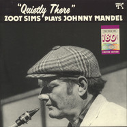 Zoot Sims - Quietly There - Zoot Sims Plays Johnny Mandel