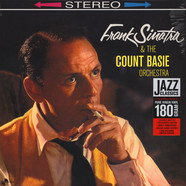 Frank Sinatra - And The Count Basie Orchestra