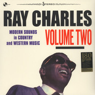 Ray Charles - Modern Sounds In Country And Western Music Vol. 2