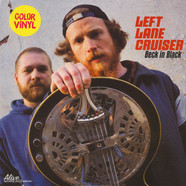 Left Lane Cruiser - Beck In Black