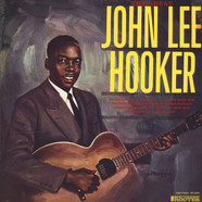John Lee Hooker - The Great