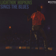 Lightnin' Hopkins - Sings The Blues