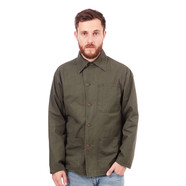 TSPTR - USMC Fatigue Jacket