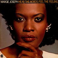 Margie Joseph - Hear The Words, Feel The Feeling