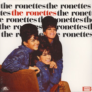 Ronettes, The - The Ronettes Featuring Veronica