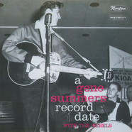 Gene Summers & The Rebels - A Gene Summers Record Date EP