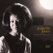 Jeanette Jones - Dreams All Come True