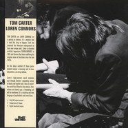 Tom Carter & Loren Connors - Untitled