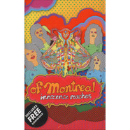 Of Montreal - Innocence Reaches