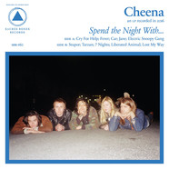 Cheena - Spend The Night With ...
