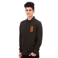Barbour - B Polo Longsleeve