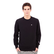 Champion - Basic Reverse Weave Terry Crewneck Sweater
