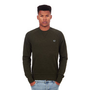 Fred Perry - Loopback Crew Sweater