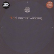 TJ - Time Is Wasting