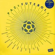 V.A. - Paz E Futebol Volume 2 - A Selection Of Brazilian Songs Compiled By Jazzanova